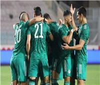 الجزائر تكتسح جيبوتي في تصفيات المونديال.. بثمانية أهداف
