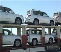 تعرف على موقف السيارات المستوردة للسياحة بقانون الجمارك الجديد