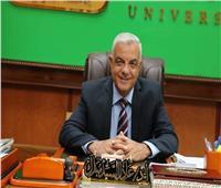 لأول مرة.. «المنوفية» ضمن أفضل ألف جامعة عالمية في تصنيف THE