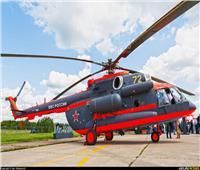 لتأمين مصالح الدولة..روسياتغزو القطب الشمالي بالهليكوبتر