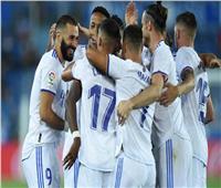 «بنزيما» يزين قائمة ريال مدريد لدوري أبطال أوروبا
