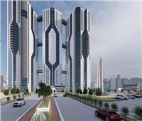 صور| أبراج أيقونية و13 ألف وحدة سكنية.. تفاصيل التجمع السكني الجديد بكفر الشيخ