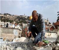 إسرائيل تجبر فلسطينيًا على هدم منزله في القدس