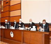 وزير الأوقاف: تدريب 60 ألف إمام ومعلم على مواجهة التطرف الفكري خلال العام الحالي