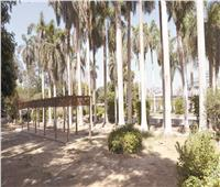 «الأورمان».. أقدم حديقة نباتية تعاني الإهمال