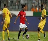 حسام البدري: محاولاتنا نجحت في ضم صلاح للمشاركة فى مباراة الجابون
