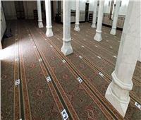 الأوقاف توضح حقيقة غلق بعض المساجد| فيديو