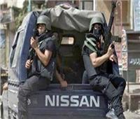 تنفيذ 722 حكماً قضائياً في حملة تفتيشية بأسوان