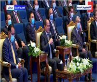 شاهد.. دعاء الرئيس السيسي لحفظ مصر والمصريين من فيروس كورونا