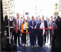 تويوتا إيجيبت تتوسع بشبكة معارضها بافتتاح فرع جديد في الإسكندرية