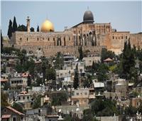 الرئاسة الفلسطينية تعلن رفض مشروع «التسوية» الإسرائيلي في القدس