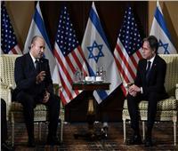 بينيت لوزير الخارجية الأمريكي: لا تكونوا مع الفلسطينيين في قضية الشيخ جراح