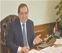 وزير البترول: نفذنا مشروعات كبرى بمواصفات عالمية وحطمنا أرقاما قياسية   خاص