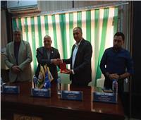 ختام فعاليات مشروع «مودة» القومي بجامعة أسوان