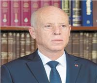 الرئيس التونسي: التدابير الاستثنائية ستتواصل.. وتم وضع أحكام انتقالية