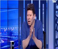رضا عبد العال: حسام البدري «بياكل عيش»