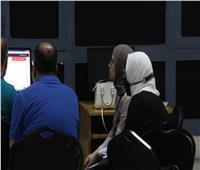 معامل التنسيق بعين شمس تستقبل 205 طالبا في اليوم الأخير للمرحلة الثانية