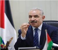 رئيس وزراء فلسطين: أبو مازن يسعى لمسار سياسي مستند لشرعية دولية بدعم عربي