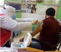 تطعيم 32 ألف من العاملين بجامعة الزقازيق بلقاح كورونا