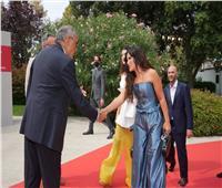 استقبال حافل لفيلم «أميرة» بمهرجان فينيسيا السينمائي