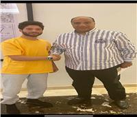 الاتحاد السكندري يتعاقد مع أحمد عادل ميسي 4 مواسم