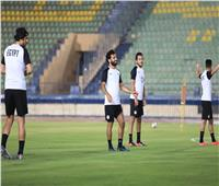 محمد صلاح يوجه رسالة لـ«حسام البدري» بعد إقالته من تدريب المنتخب
