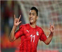 حسن المستكاوي: «رأس مصطفى محمد أنقذ المنتخب»