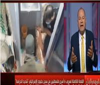 الديهي عن هروب 6 فلسطينيين من سجن جلبوع: صفعة على وجه إسرائيل