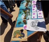 ختام الأنشطة الصيفية للأطفال بثقافة القليوبية