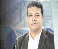 عمر ربيع ياسين: إيهاب جلال مدرب المنتخب الجديد.. ويجتمع مع أحمد مجاهد غدًا