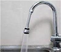 انقطاع المياه عن مدينة قها بالقليوبية في هذه المواعيد