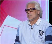 أحمد ناجي: حسام البدري قدم ما لديه ونجح بنسبة كبيرة في قيادة الفراعنة