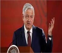 «الرئيس المكسيكي» يلمح إلى استخدام أموال من «النقد الدولي» لسداد ديون «بيميكس»