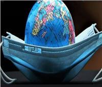 عالميا..إصابات كورونا تتجاوز 221 مليونا و110 آلاف