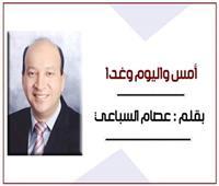 «ربيع» الدبلــــوماسية المصرية