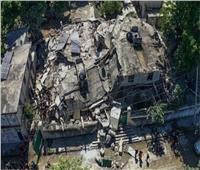 ارتفاع حصيلة ضحايا زلزال هايتي إلى 2248 قتيل