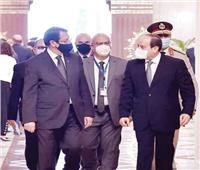 «مصر - قبرص» قمة استثمار الفرص