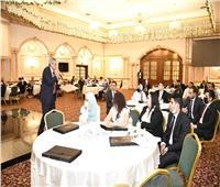 حسين أباظة: مبادرة «كن سفيرا» تهدف جهود التنمية