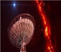 اكتشاف إشارات راديوية بالقرب من مركز المجرة