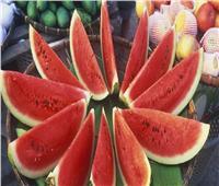 احذر تناول البطيخ في هذه الحالات.. يصبح خطر على الصحة