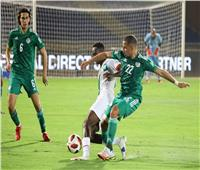 الجزائر تتعادل مع بوركينا فاسو في تصفيات كأس العالم
