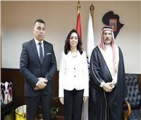 بداية التعاون بين «القومي للمرأة» ومجلس القبائل والعائلات المصرية