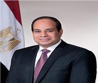 الرئيس السيسي: أهداف رؤية مصر 2030 تتسق مع أجندة الأمم المتحدة