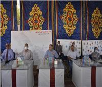 محافظ أسيوط: مشروع تطوير الريف المصري يستهدف 7 مراكز بإجمالي 149 قرية
