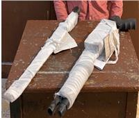 القبض على مسلح يتجول بـ«بندقية خرطوش» حول محكمة أسيوط