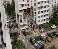 وزارة الصحة الروسية تكشف عدد ضحايا انفجار الغاز بمبنى سكني| فيديو