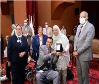 مؤتمر القوى الناعمة وتأثيرها على ذوي الإعاقة يواصل أعماله بجامعة المنصورة