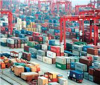الصادرات الصينية تحقق نموا كبيرا رغم ارتفاع المواد الخام