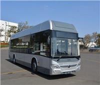 روسيا تعلن الإنتاج التجاري لأول حافلة هيدروجينية