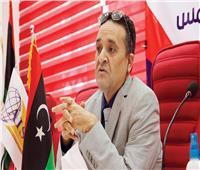 وزير الشؤون الاقتصادية في ليبيا: الحكومة تضع التجربة المصرية نصب أعينها